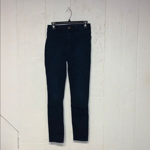 Skinny Fit American Eagle Jeans
